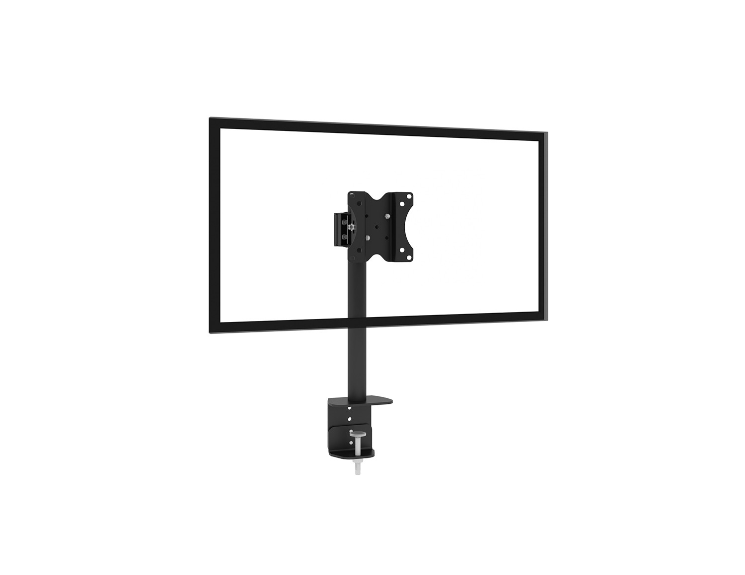 Single Monitor Desk Mount DM11T