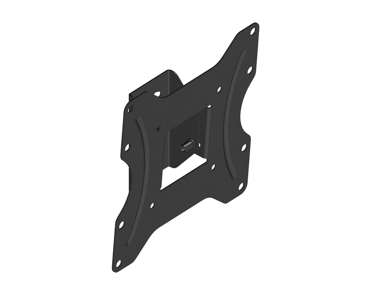 Tilted Wall Mount SIMPLER 27EN