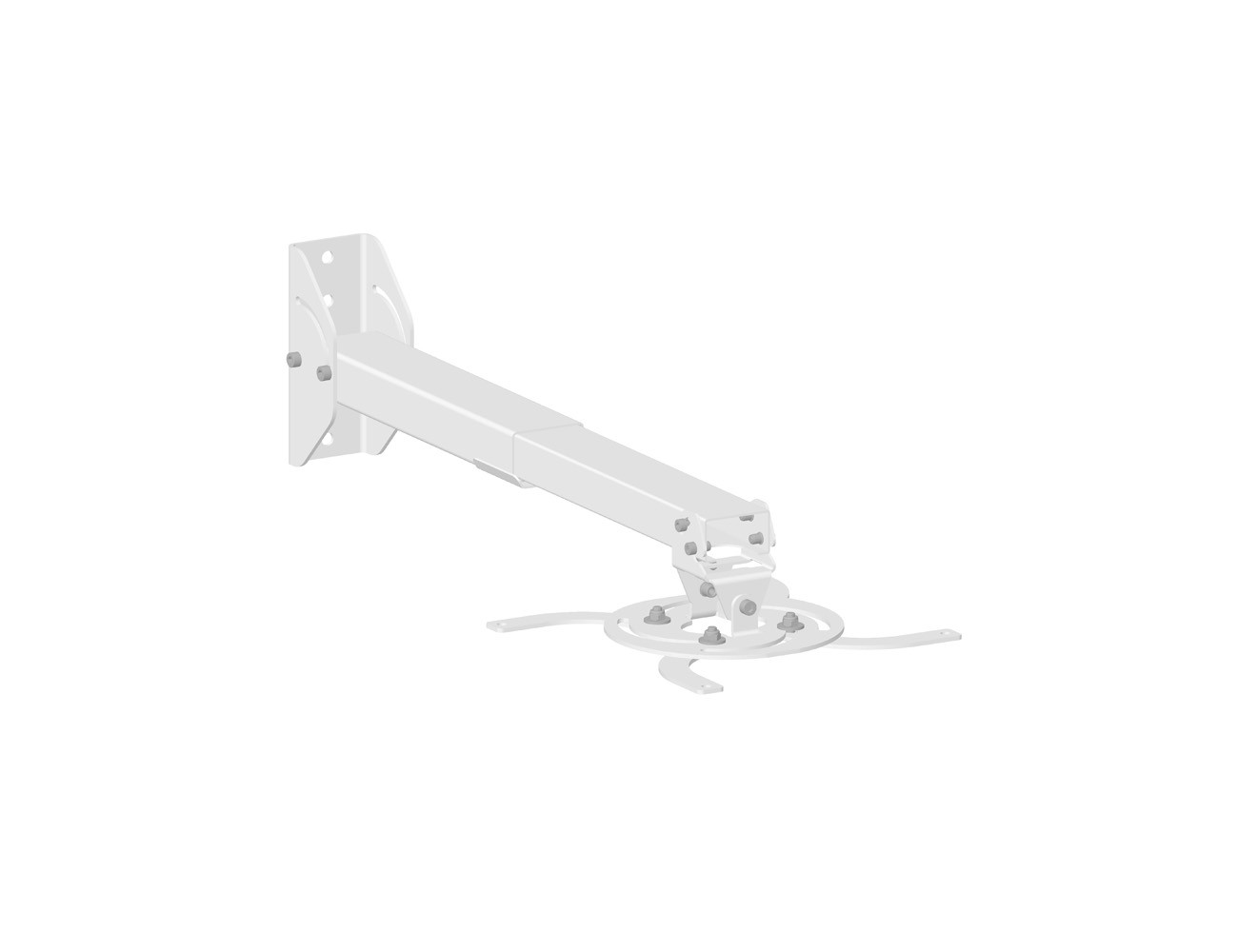 Wall/Ceiling projector mount CMPR-4-60