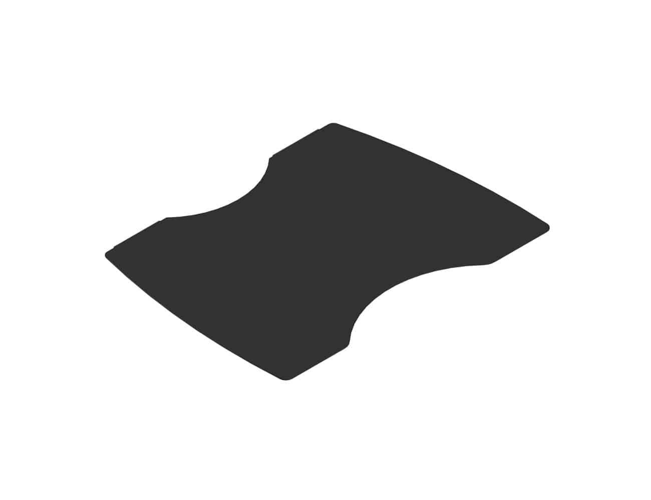 AV source shelf SFP2-AV